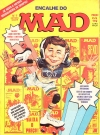 Encalhe do MAD (Vecchi) #7 • Brasil • 1st Edition - Veechi Original price: Cr$ 170