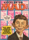 Encalhe do MAD (Vecchi) #6 • Brasil • 1st Edition - Veechi Original price: Cr$ 80