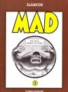 'Clásicos MAD' Paperbacks #1 • Spain • 3rd Edition - Planeta DeAgostini Original price: 19,95€ Publication Date: 2008