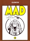 Thumbnail of 'Clásicos MAD' Paperbacks #2
