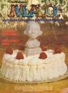 MAD Inbundna årgång #17 (Sweden) Original price: 38,- SEK Publication Date: 1976