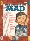MAD Inbundna årgång #7 (Sweden) Original price: 12.75 SEK Publication Date: 1966
