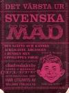 MAD Inbundna årgång #6 (Sweden) Publication Date: 1965