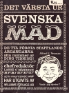 Thumbnail of MAD Inbundna årgång #1