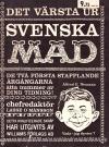MAD Inbundna årgång #1 • Sweden Original price: 9.75 SEK Publication Date: 1960