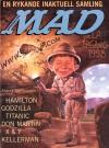 MAD Inbundna årgång #33 • Sweden Publication Date: 1998