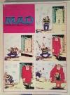 La Famosissima Terza Raccolta Di MAD #3 • Italy • 1st Edition Original price: L.700