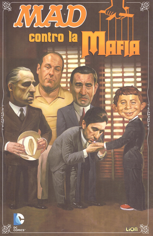 MAD contro la Mafia • Italy