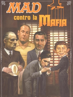 Go to MAD contro la Mafia