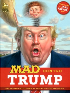 Go to MAD Contro Trump