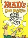 Image of Don Martin koker sammen noe #4