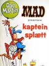 Mad presenterer kaptein splætt #5 (Norway) Original price: 5,00 NOK Publication Date: 1971