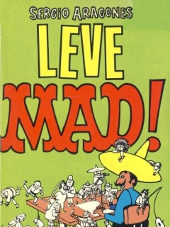 Go to Leve Mad! #10 • Norway • 1st Edition - Williams