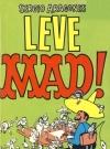 Leve Mad! #10 (Norway) Original price: 5,00 NOK Publication Date: 1972