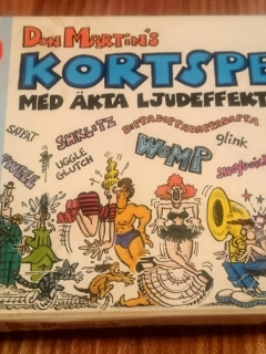 Go to Don Martin's Kortspel • Sweden