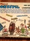 Image of Swedish Don Martin Card Game - Back