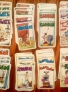 Image of Swedish Don Martin Card Game - Playing cards