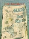 MAD Klassiker: Mad's gærning Don Martin går en tur! #1 (Norway) Original price: 6,00 Kroner Publication Date: 1975