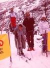 Image of Picture of the Svenska MAD ski event (1)