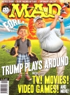 Image of MAD Magazine #508