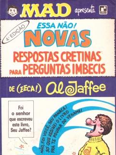 MAD Paperbacks • Brasil • 2nd Edition - Record