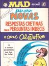 Brazilian MAD Paperbacks (Record)