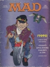 Image of MAD Magazine #0