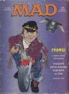 MAD Magazine #0 • Greece • 2nd Edition Original price: free