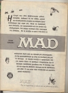 Image of Greek MAD Magazine #0 (2nd Edition) - Interior Page