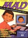 MAD Magazine #7 1999 • Sweden Original price: 29,50 SEK Publication Date: 2000