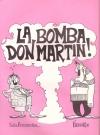Image of Italian Eureka Magazine Number 33 - Back Cover