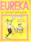 Eureka #47 • Italy Original price: L. 400 Publication Date: 15th January 1971