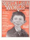 Nostalgia World #20 (USA) Original price: $2.00 Publication Date: 1982