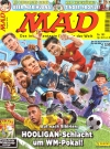 MAD Magazine #183 • Germany • 2nd Edition - Dino/Panini Original price: €3,50 Publication Date: 1st August 2018