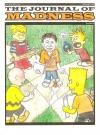 Journal of Madness #1 • USA Original price: 5$ Publication Date: 1st November 1997