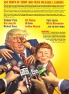Image of MAD Dumps on Trump and other Unlikeable Leaders! - Back Cover
