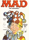MAD Super Especial #2 • Mexico • 1st Edition - Lisa Original price: $175.00 Publication Date: 1983