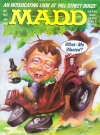 Hustler Magazine (Alfred E. Neuman Cover Spoof) #2 • USA Original price: $3.95 Publication Date: 1st August 1985