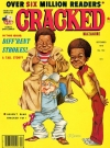Cracked #162 • USA Original price: 60 cent Publication Date: 1st September 1979