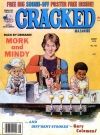 Cracked #161 • USA Original price: 60 cent Publication Date: 1st August 1979