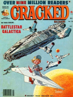 Go to Cracked #159 • USA