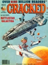 Cracked #159 • USA Original price: 60 cent Publication Date: 1st May 1979