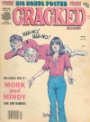 Cracked #158 • USA Original price: 60 cent Publication Date: 1st March 1979