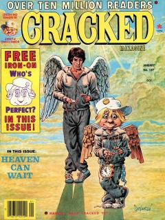 Go to Cracked #157 • USA