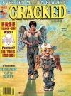 Cracked #157 • USA Original price: 60 cent Publication Date: 1st January 1979