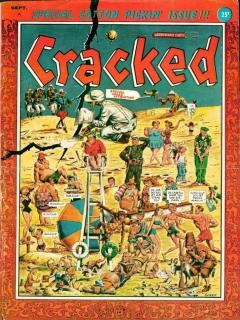 Go to Cracked #4 • USA