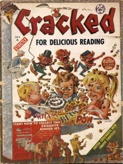 Go to Cracked #5 • USA