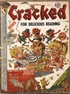 Thumbnail of Cracked #5