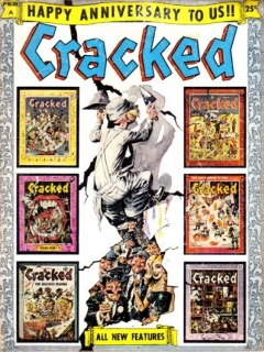 Go to Cracked #7 • USA