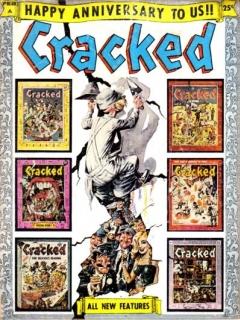 Go to Cracked #7 • USA